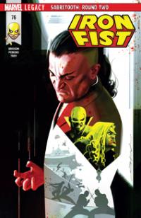 Iron Fist (2017-12) #076