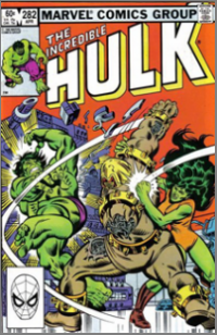 Incredible Hulk (1968) #282