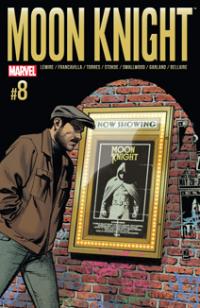 Moon Knight (2016) #008