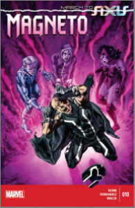 Magneto (2014) #010