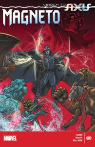 Magneto (2014) #009