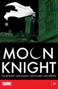 Moon Knight (2014) #013
