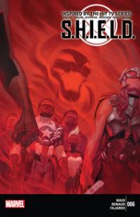 S.H.I.E.L.D. (2015) #006
