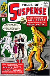 Tales Of Suspense (1959) #045
