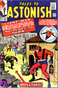 Tales To Astonish (1959) #054