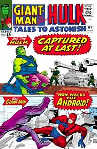 Tales To Astonish (1959) #061