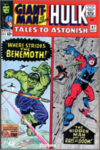 Tales To Astonish (1959) #067
