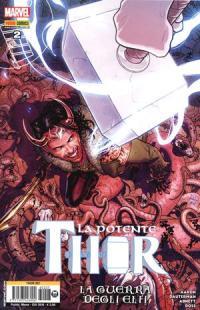 Thor (1999) #207