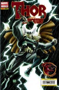 Thor (1999) #115