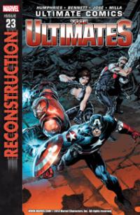Ultimate Comics Ultimates (2011) #023