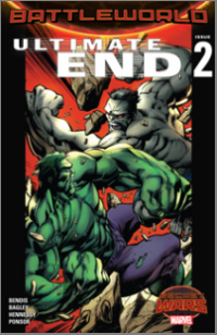 Ultimate End (2015) #002
