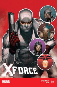 X-Force (2014) #011