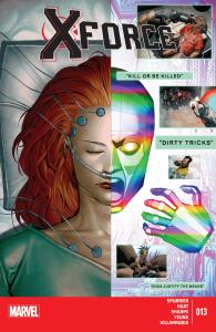 X-Force (2014) #013