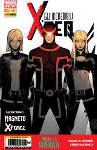 Incredibili X-Men (1994) #293