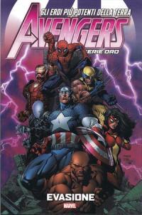 Avengers Serie Oro (2015) #007