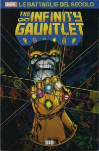 Marvel: Le Battaglie Del Secolo (2016) #013