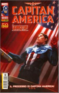 Capitan America (2010) #015