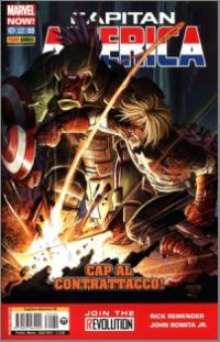 Capitan America (2010) #039