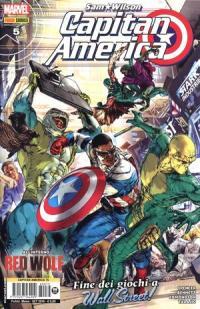 Capitan America (2010) #075