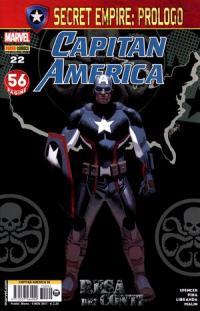 Capitan America (2010) #092