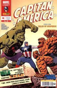 Capitan America (2010) #099