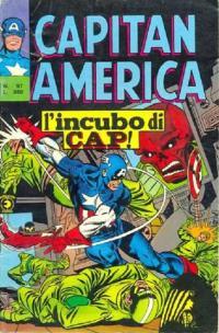 Capitan America (1973) #097