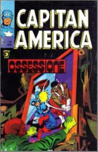 Capitan America (1973) #098