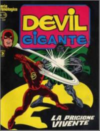 Devil Gigante (1977) #013