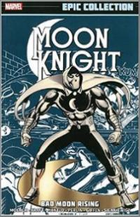 Moon Knight Epic Collection (2014) #001