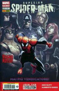 Uomo Ragno (1994) #603