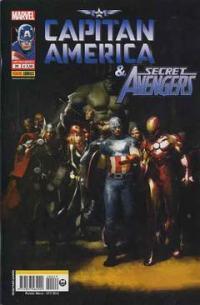 Capitan America (2010) #029
