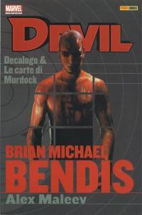 Devil Brian Michael Bendis Collection (2009) #005