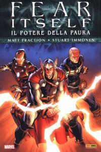 Marvel Omnibus (2007) #028