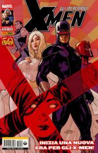 Incredibili X-Men (1994) #253