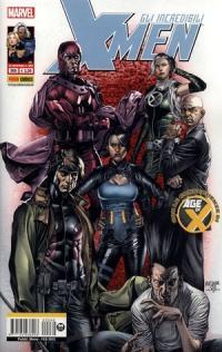 Incredibili X-Men (1994) #260