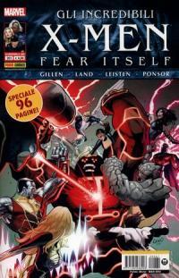 Incredibili X-Men (1994) #261