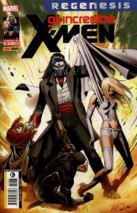 Incredibili X-Men (1994) #265