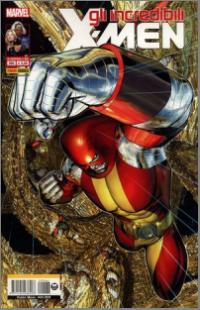 Incredibili X-Men (1994) #266