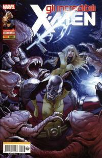 Incredibili X-Men (1994) #267