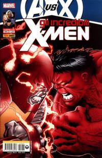 Incredibili X-Men (1994) #269