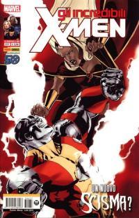 Incredibili X-Men (1994) #277