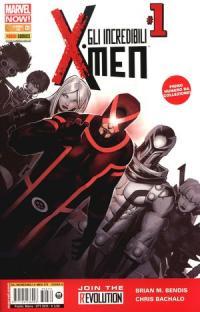Incredibili X-Men (1994) #279