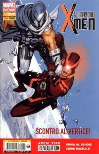 Incredibili X-Men (1994) #283
