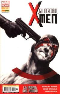 Incredibili X-Men (1994) #291