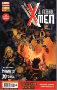 Incredibili X-Men (1994) #292