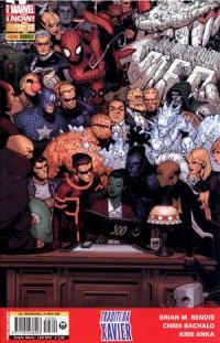 Incredibili X-Men (1994) #300