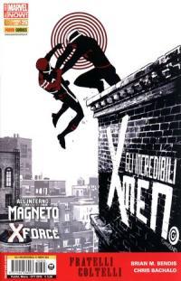 Incredibili X-Men (1994) #303