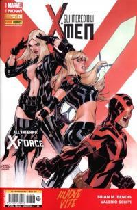 Incredibili X-Men (1994) #306