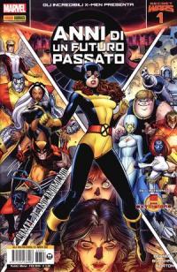 Incredibili X-Men (1994) #307