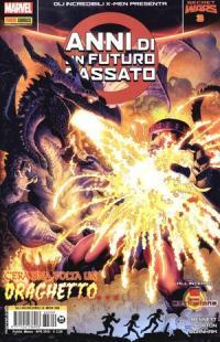 Incredibili X-Men (1994) #309